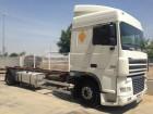 camión DAF XF95 430