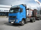 camión Volvo EXPECTED WITHIN 2 WEEKS: FH16.610 6X4 TIMBER TRUCK MANUAL FULL S