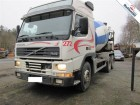camión Volvo EXPECTED WITHIN 2 WEEKS: FM12.380 6X2 MIXER MANUAL FULL STEEL