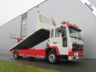 vrachtwagen Volvo FL6.120 4X2 MANUAL TOW TRUCK