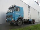 vrachtwagen Volvo FH16.470 6X2 MANUEL FULL STEEL