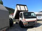 camion benă Mitsubishi second-hand