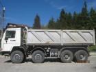 camion Volvo FL12 420