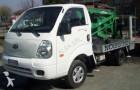 camión KIA K2500