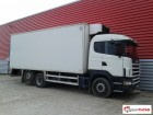 camión Scania R124 420