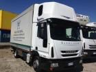 camion Iveco Eurocargo ML75E18/P CENTINA E SPONDA