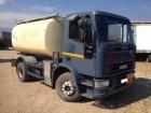 camion Iveco Eurocargo EUROCARGO 150 E18