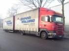 camion Scania R 380, Manual, etade, Aico, Volume Combi