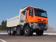 camion benă transport piatra nou