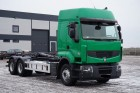 ciężarówka Renault RENAULT PREMIUM/450