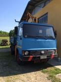 used Fiat-Om tipper truck