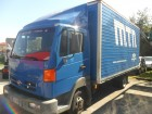 Nissan Atleon 130 truck