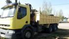 ciężarówka Renault Premium Premium 6x2 HDS Wywrotka 330KM 14t