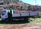 ciężarówka Renault Midlum MIDLUM Wywrotka HDS COPMA 220KM