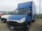 camion Iveco Daily 35 C 15 FURGONE IN ALLUMINIO
