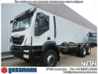 neu Iveco LKW Fahrgestell