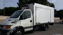 camión tienda Iveco usado