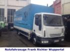 Iveco 75E18, D-Fzg, 1.Hd, org.265.000km, Euro 5 truck