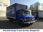 camion Mercedes 815 Vario, erst 297.140km, 1.Hd. Dfzg.