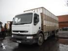 ciężarówka do transportu bydła Renault używana