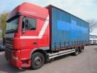 DAF XF 95 430 SSC 6x2 + retarder truck