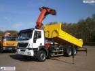 tweedehands vrachtwagen containersysteem (ACTS) Iveco