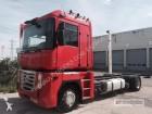 ciężarówka Renault Magnum MAGNUM 460