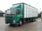 camion bétaillère Volvo occasion