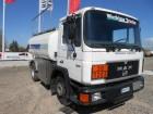 camion MAN 14.192