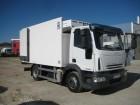 camión Iveco Eurocargo ML 140 E 22 P