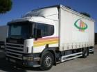 camión Scania P 94P260