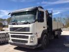 camiones Volvo 360