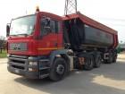 camión MAN TGA 33.460