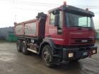 Iveco Eurotrakker 380E44 truck
