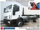 camion scarrabile Iveco nuovo