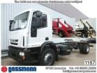 camion multibenna Iveco nuovo