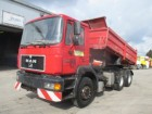 camion MAN 26.403 (FULL STEEL SUSPENSION)