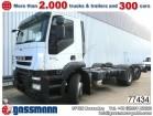 camión Iveco Stralis / AD260S31Y/PS 6x2 / 6x2 Autom.
