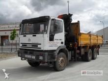 camión Iveco EURO TRAKKER 380 E42 6X4