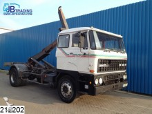 camion DAF 2800 Manual, Steel suspension, Naafreductie