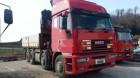camion Iveco Eurostar 240E38