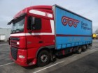 camion DAF 105-460 MANUEL GEARBOX
