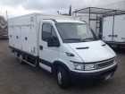 camion Iveco Daily 35S17