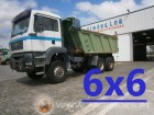 camião MAN TGA 33.360
