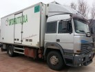 camion Iveco Turbostar 190.33