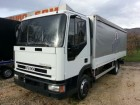 Iveco Eurocargo 80E17 truck