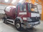 Mercedes ATEGO 2633 CEMENT MIXER - 2005 - RX55 CFF truck