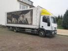 Iveco Eurocargo 120E28 truck