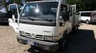 camion Nissan Cabstar TL 35.1