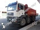 camión MAN TGA41.480